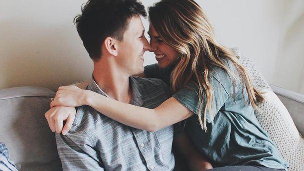 Як закоханим парам вдається жити багато років разом