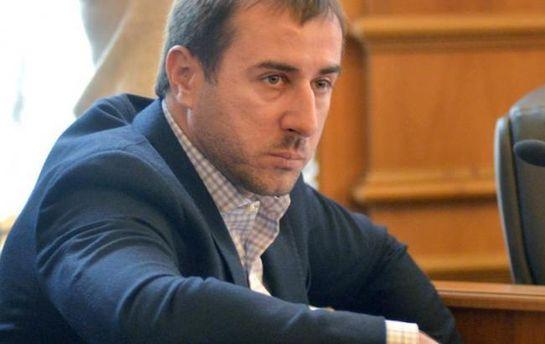 Український політик Сергій Рибалка веде бізнес з бойовиками