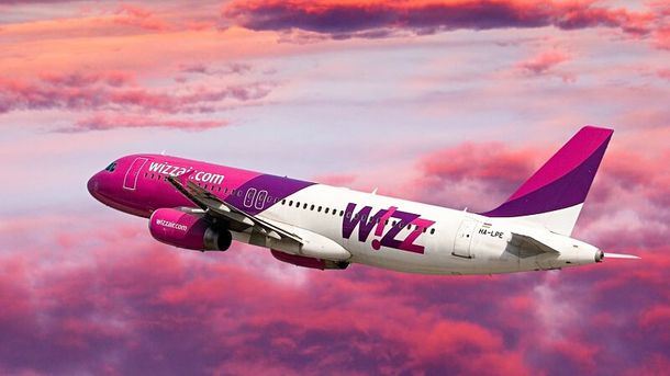 Wizz Air хочет уйти из аэропорта