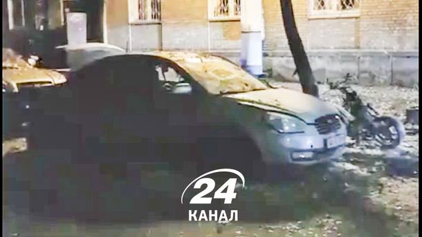 Скончался охранник Мосийчука, раненый при взрыве вКиеве