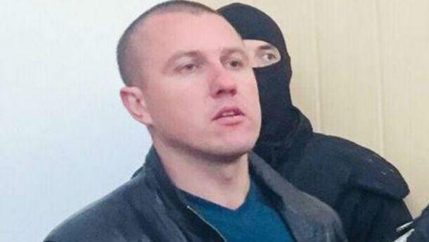 В результате покушения на Мосийчука погиб охранник