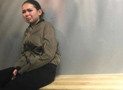 Полицейский рассказал о первых свидетельствах Зайцевой после ДТП в Харькове