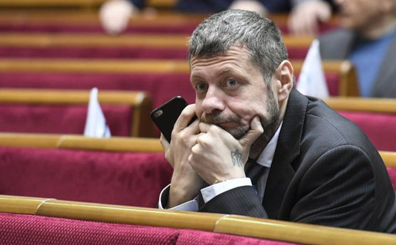 Игорь Мосийчук в стабильно тяжелом состоянии