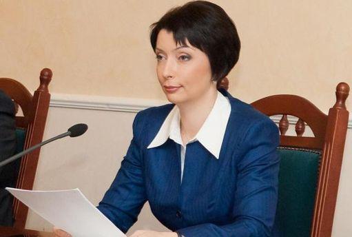 Елена Лукаш выиграла судебное дело против ГПУ