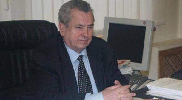 Помер Віталій Сацький