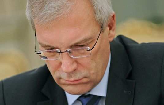 Постпред РФ звинуватив НАТО