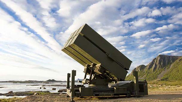 Литва установит вближайшие три года норвежскую систему ПВО