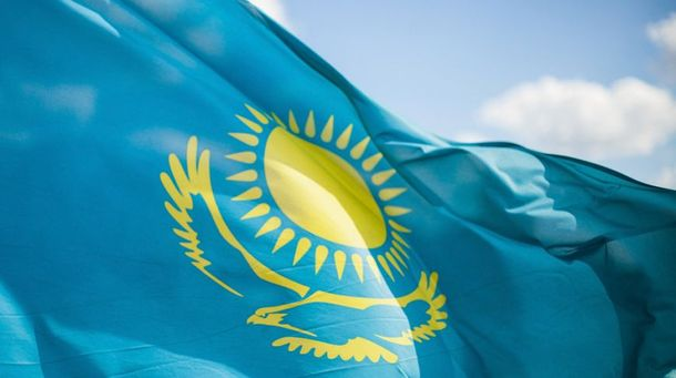 Казахстан перейде на латинку