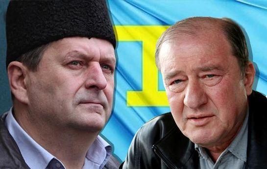 Владимир Константинов: Умеров иЧийгоз неимеют воздействия накрымских татар
