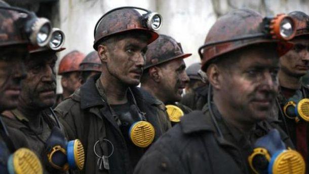 Троє шахтарів постраждало на Львівщині