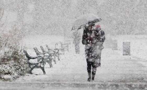 Прогноз погоди в Україні на понеділок, 30 жовтня