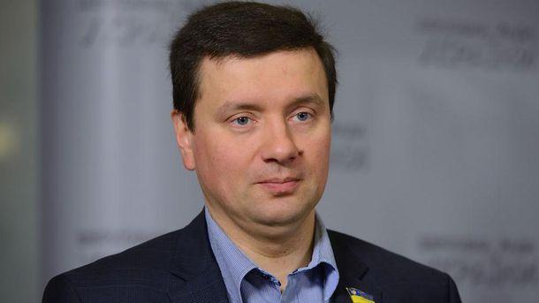 Александр Данченко: Украина теряет миллиарды гривен