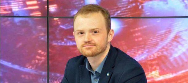 Польский эксперт Йелджей Ходзинский