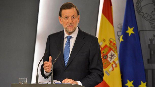 Іспанська біржа відреагувала падінням напроголошення незалежності Каталонії