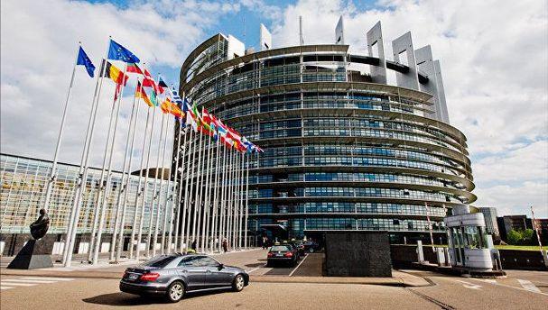 В Европарламенте провели дискуссию, посвященную вопросам харассмента