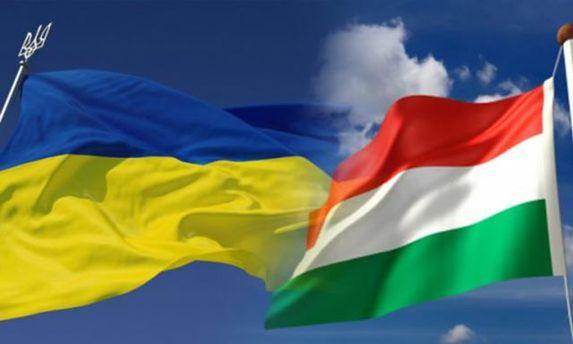 Угорщина наклала вето на засідання комісії Україна - НАТО