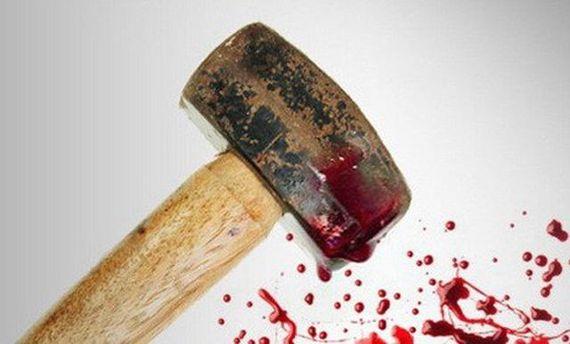 В Днепре задержали женщину, которая молотком ударила бойца АТО