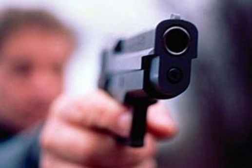 ВБорисполе экс-боец «Альфы» сохранял взрывчатку инаркотики