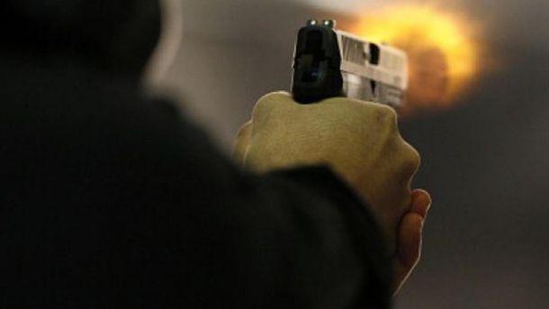 Вкотре невідомий розстрілював перехожих на Харківщині (ілюстрація)