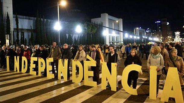 Позачергові вибори в Каталонії