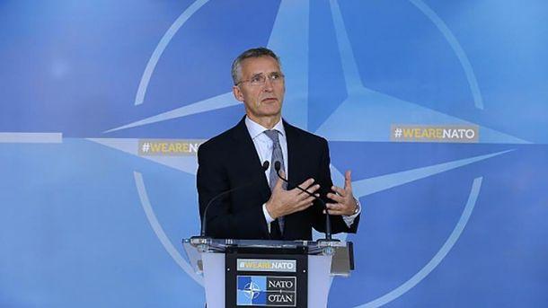Ракети КНДР становлять загрозу Європі,— уНАТО занепокоїлися ситуацією