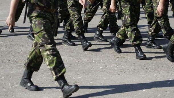 У військкоматі прокоментували затримання понад трьох десятків осіб устоличному нічному клубі