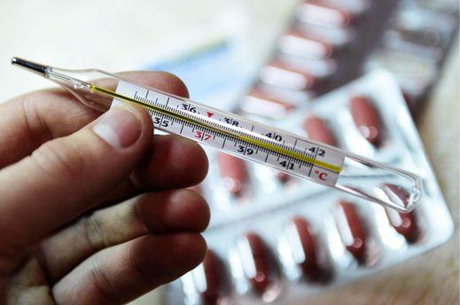 Эпидемия гриппа вУкраинском государстве: Минздрав составил приблизительно список нежелательных фармацевтических средств