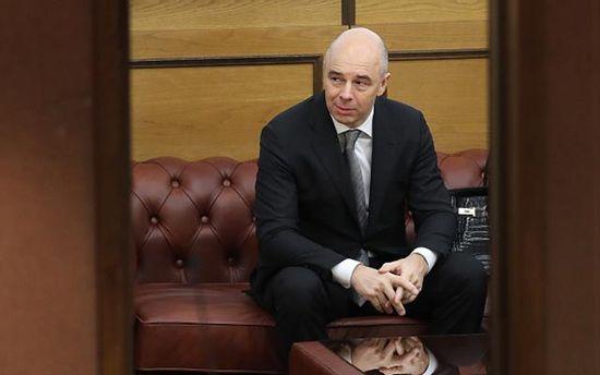 Силуанов назвав умову переговорів з Україною щодо