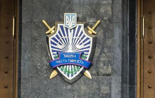 Прокуратура відкрила провадження щодо захоплення військової частини вОдесі