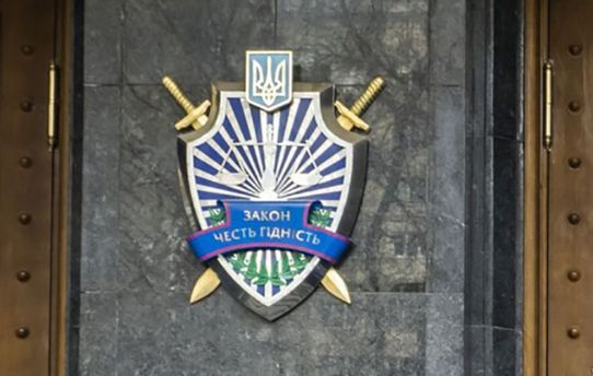 Військова прокуратура розслідує спробу захоплення військового аеродрому в Одесі