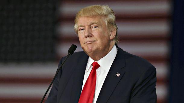 Трамп призвал привлечь к ответственности Клинтон