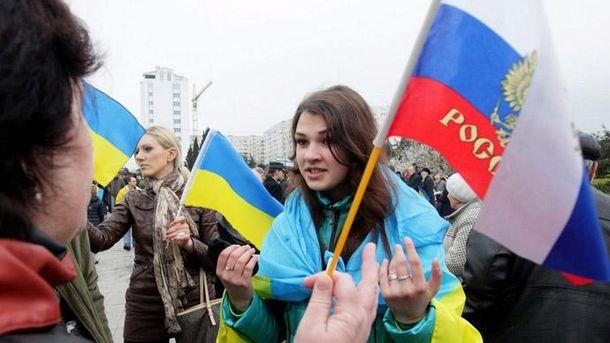 Опитування: Понад 40% росіян вважають, щоРФ повинна підтримувати ДНР/ЛНР