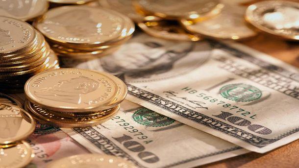 Наличный курс валют 30 октября