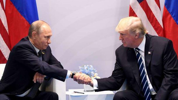 США і Росія домовляються про Україну без нас
