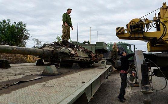Washington Post: ввопросе поставок оружия Украине Трамп пошёл постопам Обамы