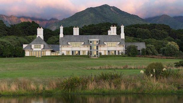 В Новой Зеландии хотят запретить иностранцам покупать недвижимость