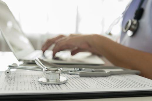 С врачом необходимо подписать декларацию
