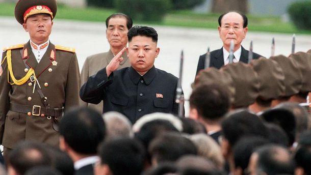 Скільки людських життів забере війна з КНДР