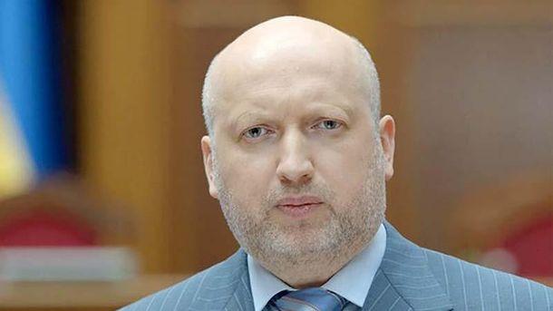 Убийство Окуевой: возникла жесткая реакция Турчинова