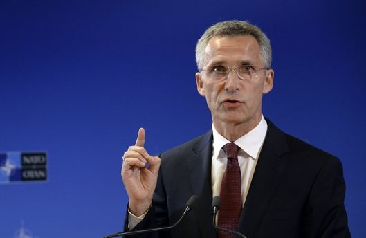 НАТО готове тиснути заради санкцій проти КНДР