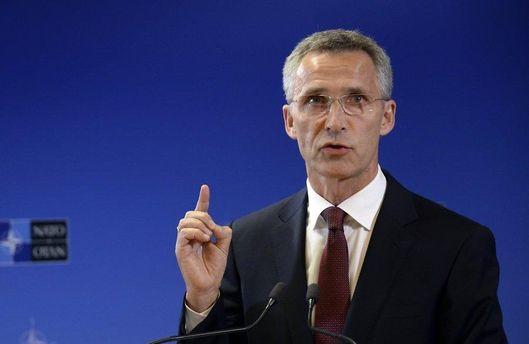 НАТО готово давить ради санкций против КНДР