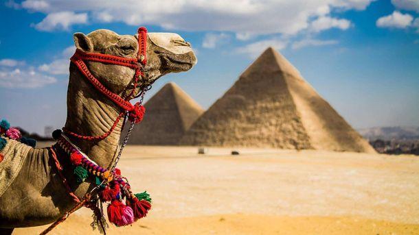ВМИДе пояснили, почему не рекомендуют украинцам посещать Египет