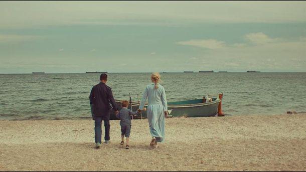 Сергій Міхалок з дружиною і сином знялися в новому кліпі