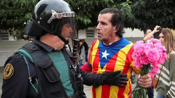 Конфлікт у Каталонії перейшов у мирне русло