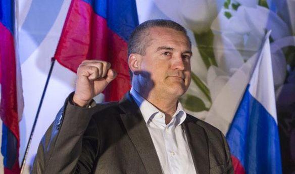 Аксенов готов свидетельствовать по делу о госизмене Украине