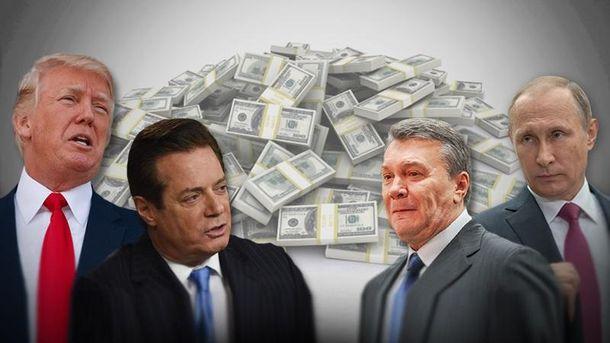 Коррупция в парламенте сша