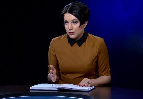 Соня Кошкіна отримала погрози фізичною розправою