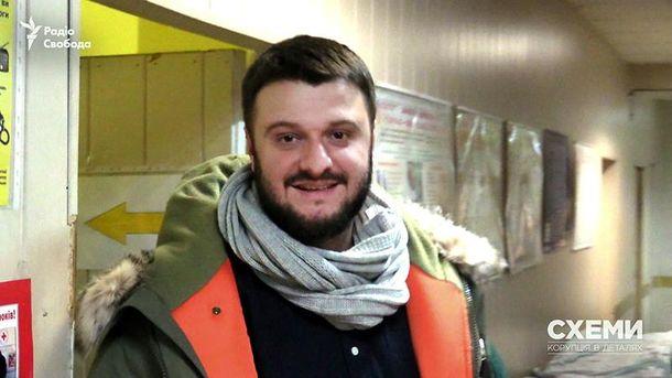 Олександр Аваков прокоментував резонансну справу