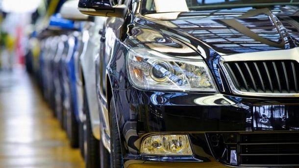Зарулем: какой автомобиль самый успешный впродаже вгосударстве Украина