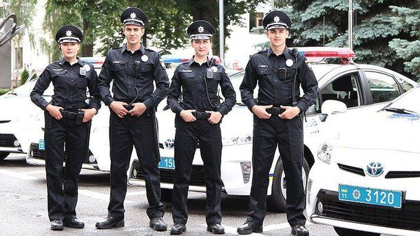 На улицах столицы станет больше полицейских